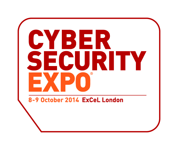 Cyber Security EXPO logo
