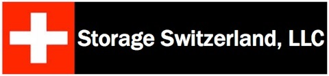 Storage Switzerland, LLC Logo