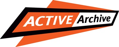 Active Archive Logo